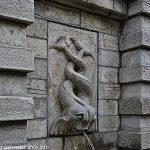 La Fontaine rue de Lille