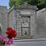 La Fontaine de la Porte Gayole