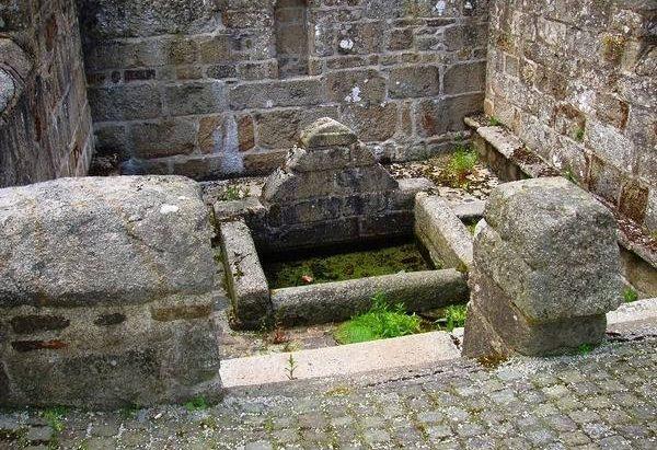 La Fontaine Saint-Briac