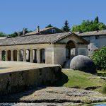 La Fontaine aux Ânes et le Lavoir