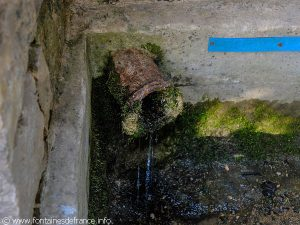La Fontaine des Laides