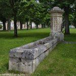 La Fontaine du Grand Pâquis