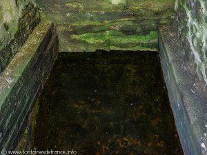 La Fontaine Saint-Gaucher