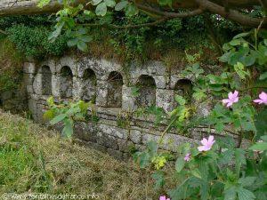 La Fontaine des Sept Saints