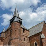 L'Eglise fortifiée