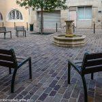 La Fontaine Square G.Flaubert