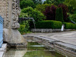 La Fontaine St-Paul