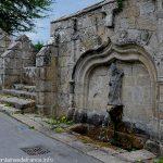 La Fontaine St-Ivy du Haut