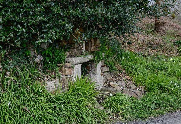 La Fontaine du Hameau Saint-Nicodème
