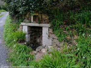 La Fontaine du Hameau St-Nicodème