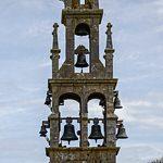 Le campanile et son carillon