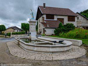 La Fontaine à la Vierge