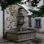 La Fontaine du Theron
