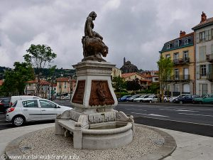 La Fontaine de la Chèvre