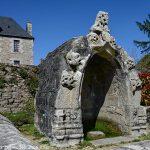 La Fontaine rue St-Yves