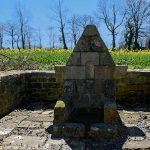 La Fontaine N-D de la Consolation