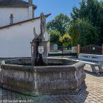 La Fontaine au Saumon