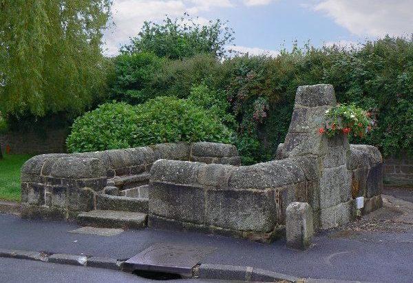 La Fontaine Stan-Per