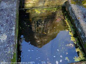 La Fontaine St-Eloi
