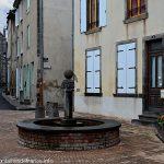La Fontaine Place de la Barrière
