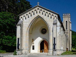 La Chapelle du XIXème siècle