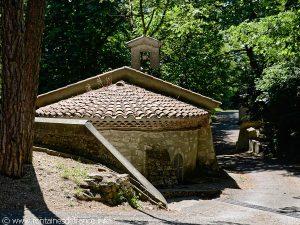 La Chapelle Primitive