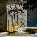 La Fontaine des Bastets