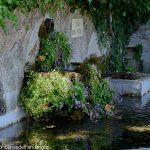 La Fontaine de la Coquille