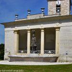 La Fontaine du Déo