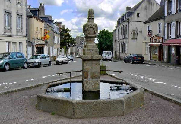 La Fontaine Saint-Vincent