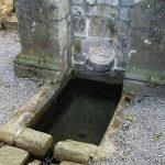 La Fontaine N-D de Confort