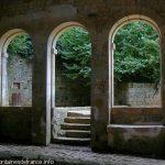 La Fontaine Lavoir de Villiers