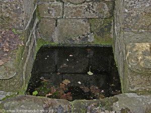 La Fontaine Ste-Prisce