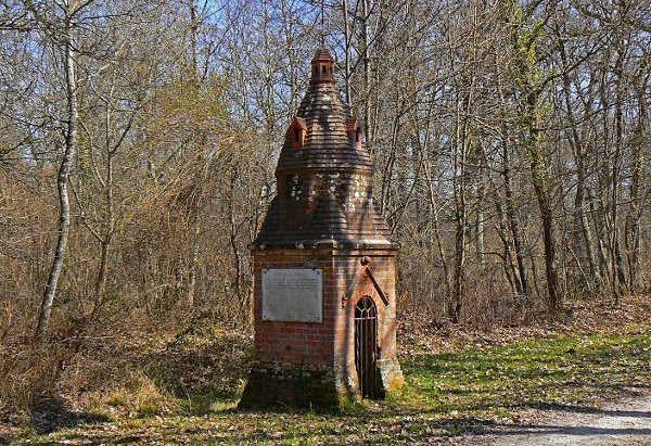 La Fontaine Saint-Thibault