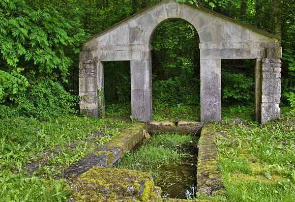 La Fontaine des Hauts Jours