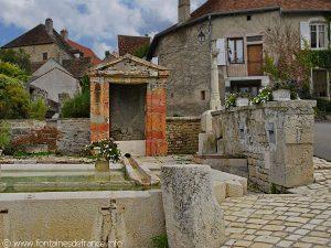 La Fontaine de la Bourgoisotte