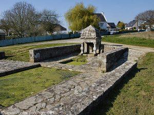 La Fontaine Maria