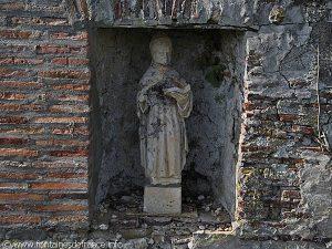 La Fontaine St-Firmin