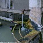 La Fontaine Lavoir rue du Fourneau