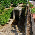 La Fontaine de la Piéta