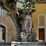 La Fontaine Place des Pas Perdus