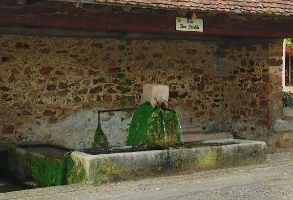 La Fontaine Sinn