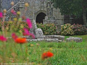 La Fontaine Saint-Roch