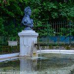 La Fontaine de la République