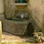 La Fontaine St-Martin de Cla
