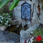 La Fontaine des Cannelles
