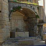 La Fontaine Porte d'Avignon