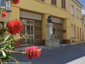 La Fontaine Saboly