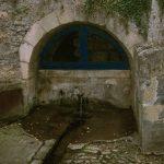 La Fontaine-Lavoir rue de la Liberté