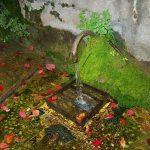 La Fontaine de la Roche